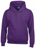 4th Braintree Scouts Childs Hoodie - GD57B